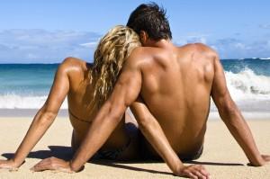Beach dating photo1