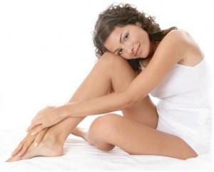 Sex against cellulite