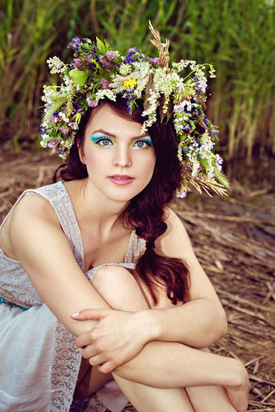 Ukrainian brides online