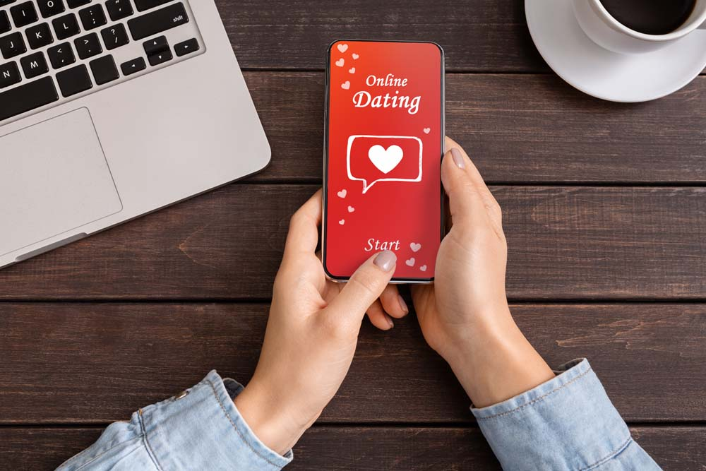 apps for hookups